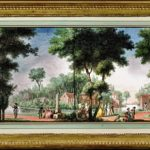 Sotheby's to Auction 18th Century Landscape Transparencies