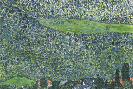 Sotheby's to Auction Gustav Klimt Painting from the Collection of the Late Viktor and Paula Zuckerkandl