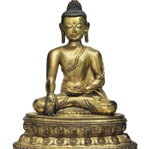 Christie's New York Announces Fall Sale of Classical Indian & Southeast Asian Art