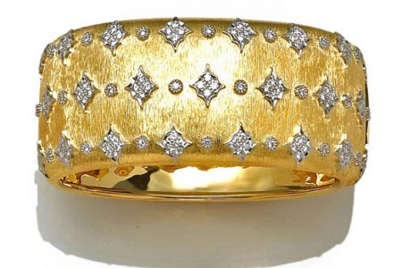 Bonhams Reports Sucessful Jewelry and Watches Auction at Quail Lodge