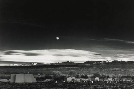 Sotheby's New York Announces Photographs Auction for 5 October