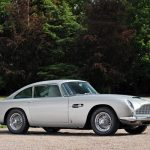 Bonhams to Auction Aston Martin Owned by Shane Filan of Westlife