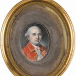 Heritage Auctions Offers Charles Willson Peale Miniature Portraits In Beverly Hills