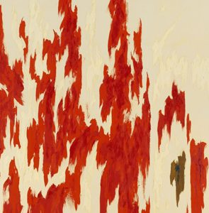 Sotheby's to Auction by Four Masterworks by Clyfford Still