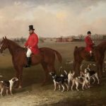 Bonhams to Offer Collection of Suffolk School Paintings at Reydon Hall Sale