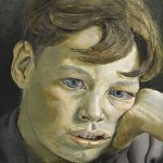 Sotheby's to Auction Lucian Freud's Boy's Head