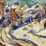 Ketterer Kunst Announces Auction of German Avant-Garde Paintings