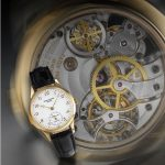 Sotheby's Hong Kong to Host Watches Sale on 6 October