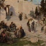 Bonhams Offers Two Paintings by Russian Painter Vasili Polenov