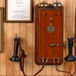Morphy to Auction Antique and Vintage Phones