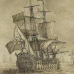 Ketterer Kunst to Auction Painting by Willem I van de Velde