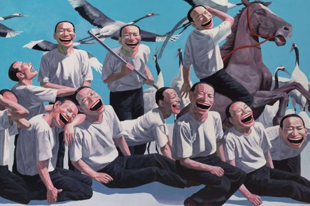 Christie's Announces Faces of the New China: An Important Private Collection Auction