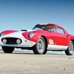 Ferrari 250 GT LWB Tour de France Berlinetta Leads RM London Auction