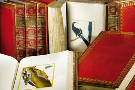 Sotheby's to Auction Collection of 18th Century Books in Paris