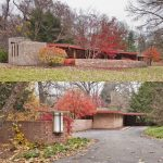 Wright to Auction The Kenneth Laurent House and Furnishings by Frank Lloyd Wright