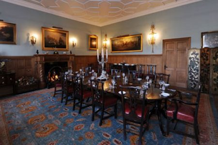 Lyon & Turnbull Announce Auction of Blair House Ayrshire Contents