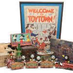 Bonhams to auction of rare Disneyana collectibles and memorabilia from a single-owner collection