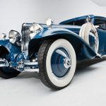 1929 Cord L-29 Hayes Coupe for R M Auctions Amelia Island sale