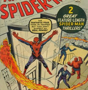 Morphy's Feb. 9-11 auction offers toys, trains, advertising and superhero comics