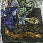 Bonhams to auction work by Francis Newton Souza