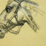 Sotheby's to auction private collection drawings by Lucian Freud
