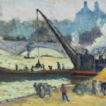 Saffronart announces inaugural auction of Impressionist and Modern art