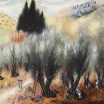 Bonhams Second Israeli Art Auction celebrates European view of the Holy land