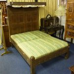 ANTIQUE BED TOPS RICHARD WINTERTON  XMAS AUCTION