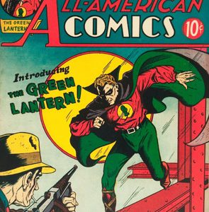 World Record Setting $8.79+ Million Heritage Auction Comics Event