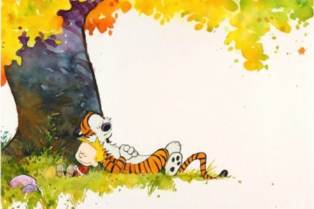 Calvin And Hobbes Original Artwork Offered By Heritage Auctions Feb.23