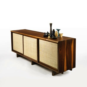 Sotheby's to auction private collection of mid-century design & ceramic arts on March 7