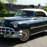 Rolling Stone Keith Richards Pontiac Convertible to be auctioned at Bonhams