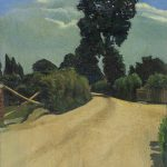 Newly discovered paintings by Sir Stanley Spencer for auction at Bonhams