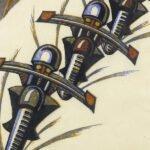 Bonhams to Auction Sybil Andrews Print in London