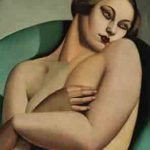 Sotheby's to auction painting by Tamara de Lempicka