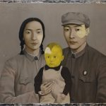 Sotheby's Hong Kong to auction Zhang Xiaogang Bloodline series painting