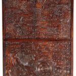 Chinese furniture and jades top Bonhams Asian decorative arts auction on March 13