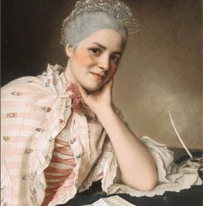 Sotheby's auction of Old Master & 19th Century Paintings & Drawings features Jean Etienne Liotard artwork