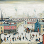 Christies to auction 20th Century British & Irish Art in London on 23 and 24 May
