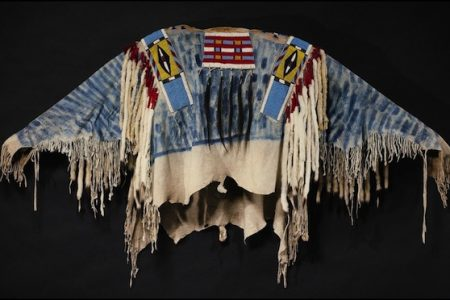 Sotheby's to host annual sale of American Indian Art on 16 May