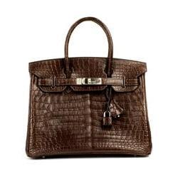Bonhams Hermes bag auction totals £562,750