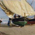 Christies to auction Joaquin Sorolla Y Bastida paintings in 19th Century European Art sale on 12 June