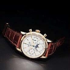 Bonhams to host Spring Watch Auction on June 12