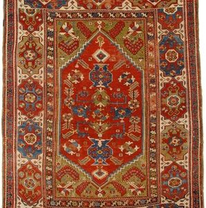 EUROPEAN DECORATIONS AND ORIENTAL RUGS FEATURED AT GROGAN'S MAY AUCTION