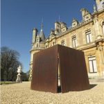 Christie's auctioneers announces exhibition of sculptural works by leading contemporary artists at Waddesdon Manor