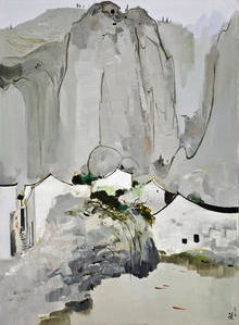 Bonhams to offer exceptional classical Chinese paintings and contemporary asian art at Hong Kong 2012 Spring auctions on 26 May