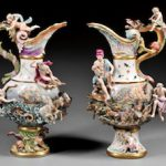 Skinner, Inc. to host auction of European Furniture and Decorative Arts on July 14