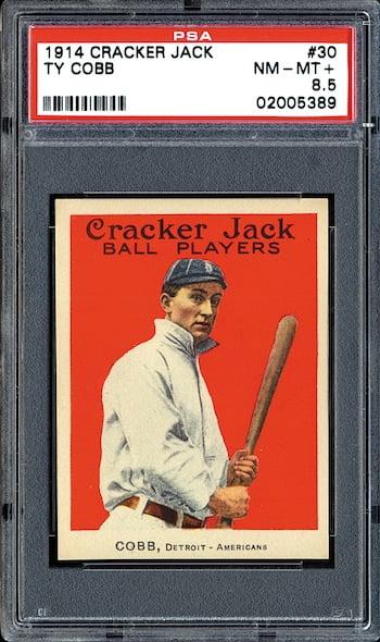 Robert Edwards 956 Million Baseball Card Auction Shatters Records