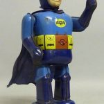 BATMAN TOY AUCTIONED AT RICHARD WINTERTON