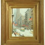 Rockwell, Wiggins, Rivera & More Provide Great Depth to Garth's August 4th Art Auction